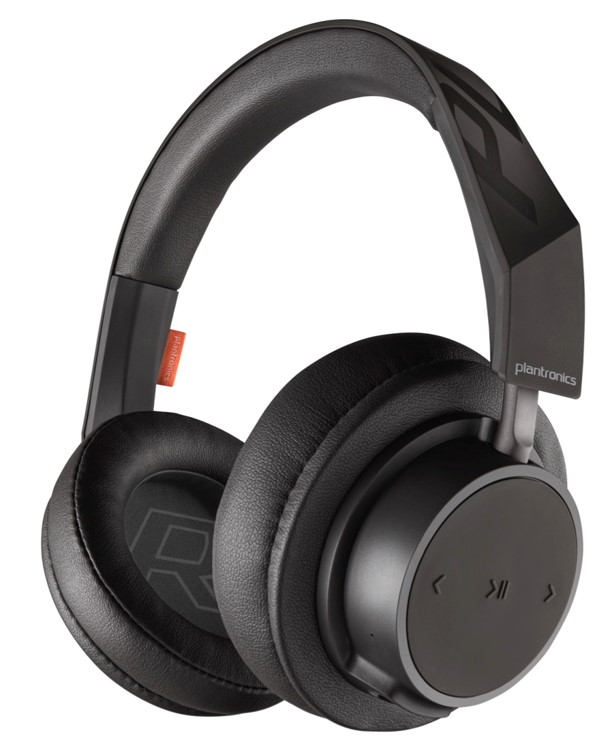 Image of the Backbeat Go 600 Series