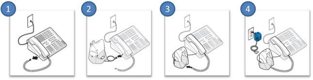 Image of the SupraPlus install process