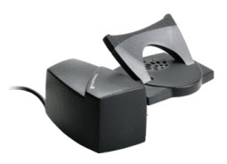 Image of the HL10 handset lifter accessory
