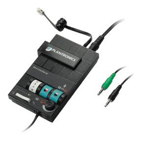 Image of the MX10 Audio Processor