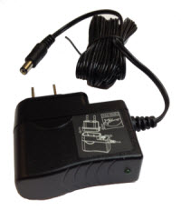 Image of the power supply for the current S12