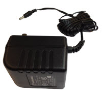 Image of the power supply for the original S12